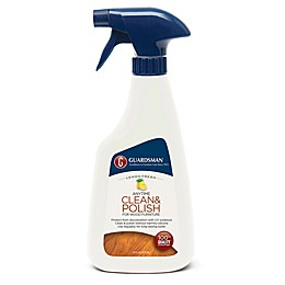 Guardsman® 16 oz. Wood Polish in Lemon Fresh