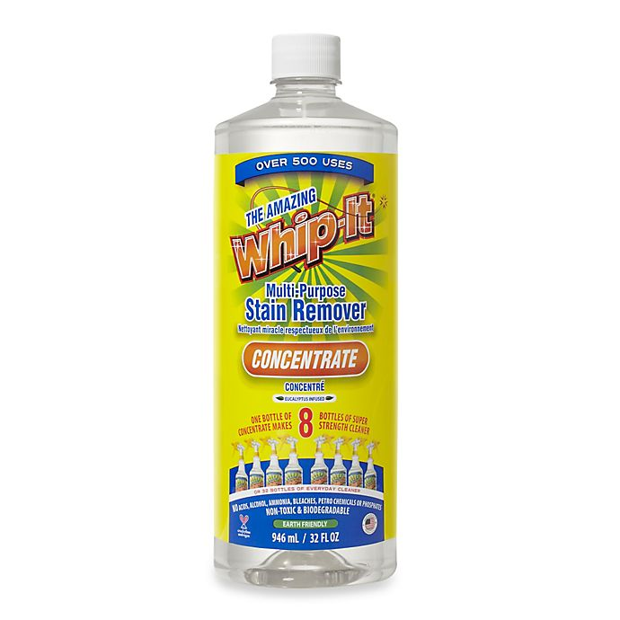 Alternate image 1 for Whip-It® 32 oz. Concentrated Miracle Cleaner