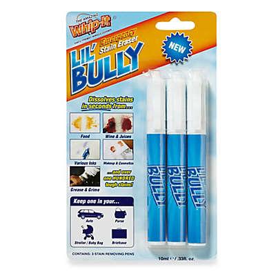 Whip-It® Lil Bully® Emergency Stain Eraser Pen