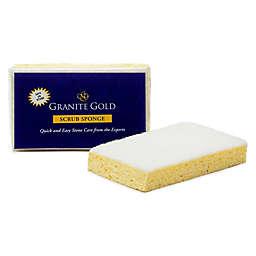 Granite Gold® Scrub Sponge