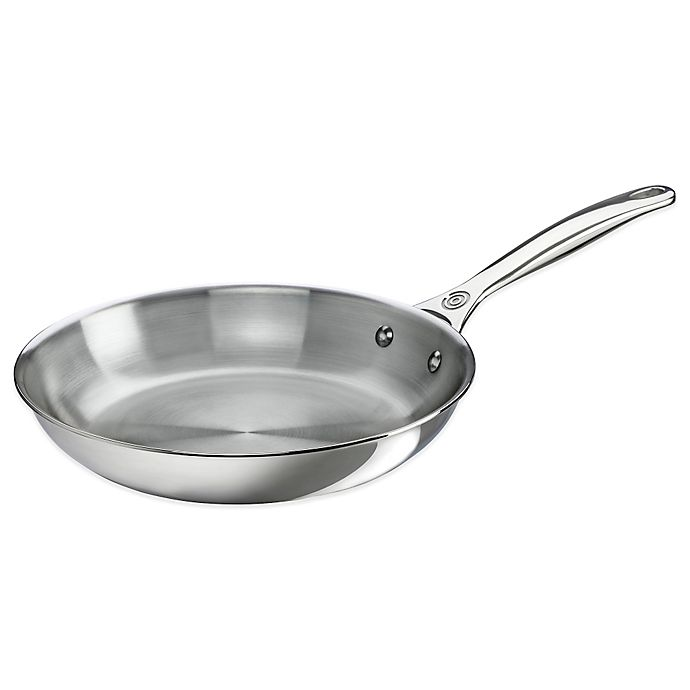 Alternate image 1 for Le Creuset® Tri-Ply Stainless Steel Cookware