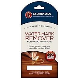 Guardsman® Water Mark Remover Cloth