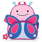 SKIP*HOP® Zoo Pack Little Kid Backpack in Butterfly