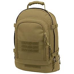 Mercury Luggage/Seward Trunk Code Alpha™ Stretchpack Expandable Backpack