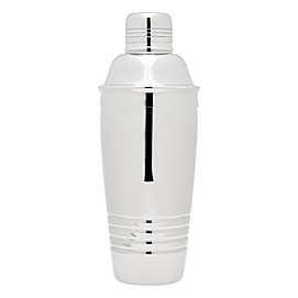 Top Shelf Stainless Steel Double Wall Cocktail Shaker