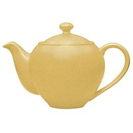 Noritake® Colorwave Teapot in Mustard
