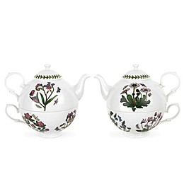 Portmeirion® Botanic Garden Tea for One Set