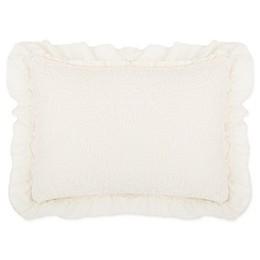 Wamsutta® Vintage Lyon Matelasse  Pillow Sham