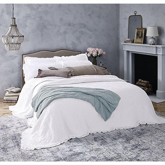 Alternate image 1 for Wamsutta® Vintage Lyon Floral Bedspread