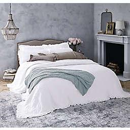 Wamsutta® Vintage Lyon European Pillow Sham in Soft Pink