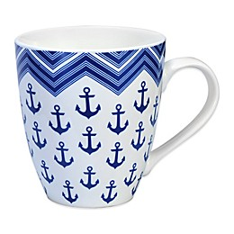Pfaltzgraff® Everyday Anchor Mug