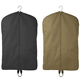 Mercury Luggage/Seward Trunk Code Alpha™ Zippered Garment Bag