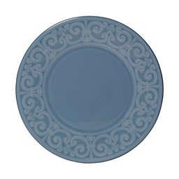 Mikasa® Sutton Dinner Plate in Teal