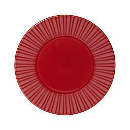 Mikasa® Sutton Round Platter in Crimson