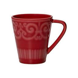 Mikasa® Sutton Mug in Crimson