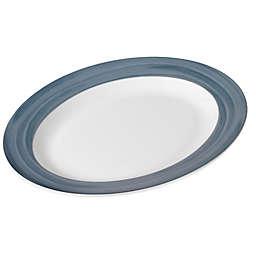 Mikasa® Cadence Slate 14-Inch Oval Platter