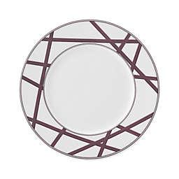 Mikasa® Cadence Ruby Crisscross Salad Plate