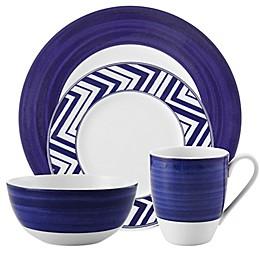 Mikasa® Cadence Cobalt Dinnerware Collection