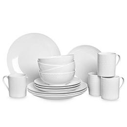 Mikasa® Cheers White Dinnerware Collection