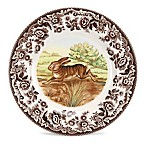 Spode® Woodland Rabbit Salad Plate