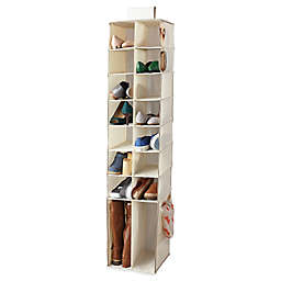 Real Simple® Shoe & Boot Hanging Organizer