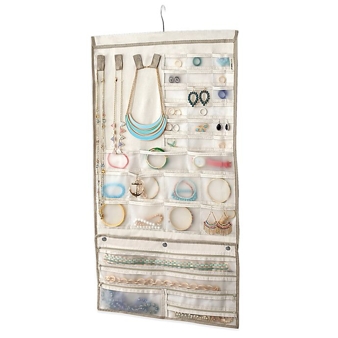 Alternate image 1 for Real Simple® Jewelry Organizer