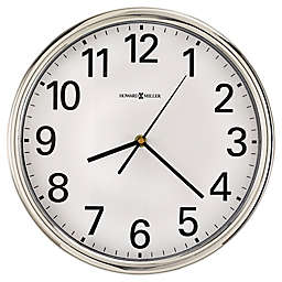 Howard Miller Hamilton Wall Clock