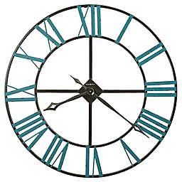 Howard Miller St. Clair Gallery Wall Clock