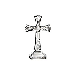 Waterford® 8-Inch Standing Cross