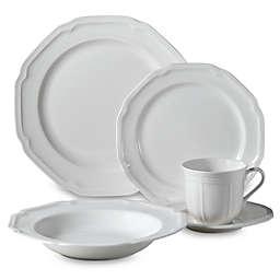 Mikasa® Antique White Dinnerware Collection
