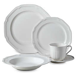 Mikasa® Antique White 5-Piece Place Setting