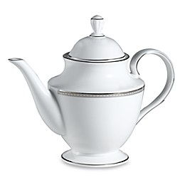 Lenox® Murray Hill Teapot