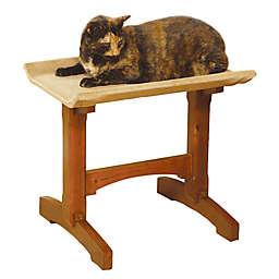 Single Seat Cat Perch