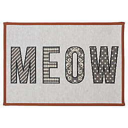 Petrageous® Meow Tapestry Placemat