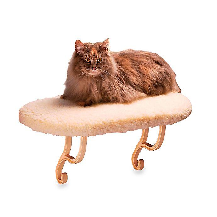 Alternate image 1 for K&H Kitty Sill™ in Cream