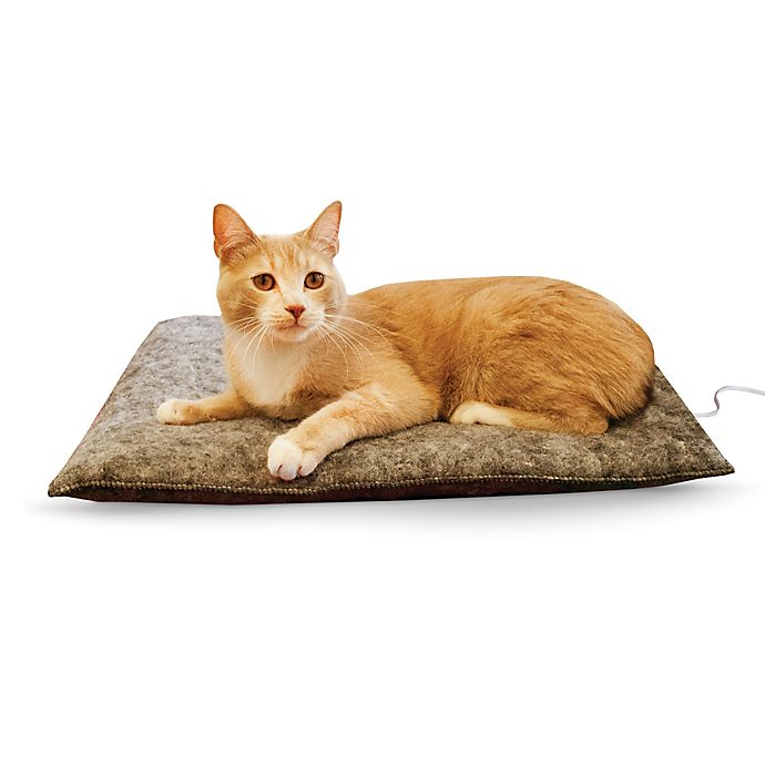 Alternate image 1 for K&H Amazin' Thermo Kitty Pad™