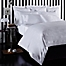 Part of the Frette at Home Tiber Duvet Cover in Ivory