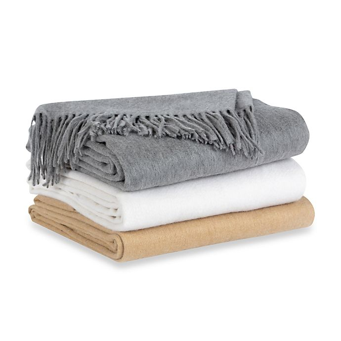 Alternate image 1 for Berkshire Blanket® Cashmere Throw