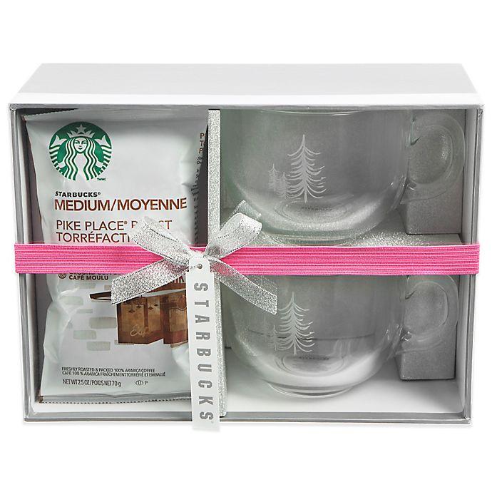 Starbucks Coffee Mug Gift Set Bed Bath Beyond
