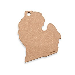 Epicurean® Michigan State Cutting Board