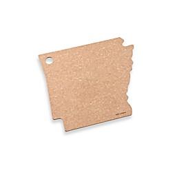 Epicurean® Arkansas State Cutting Board