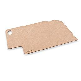Epicurean® Nebraska State Cutting Board