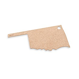 Epicurean® Oklahoma State Cutting Board