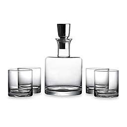 Fitz and Floyd® Linus 5-Piece Whiskey Set