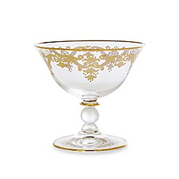 Classic Touch Small Serving Dessert Bowl