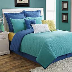 Fiesta® Calypso Reversible Quilt Set