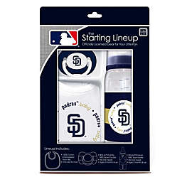 Baby Fanatic® MLB San Diego Padres Baby Essentials Gift Set