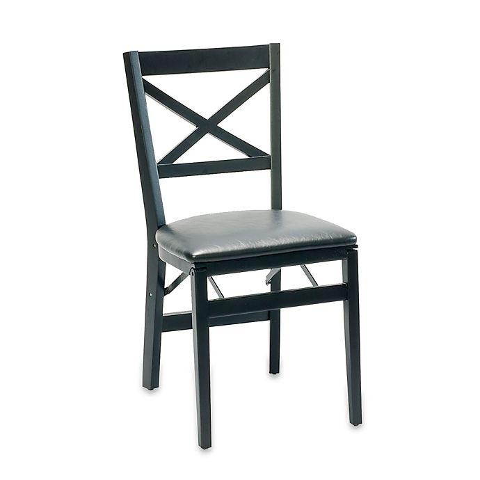 Prime X Back Wood Folding Chair Bed Bath Beyond Gmtry Best Dining Table And Chair Ideas Images Gmtryco