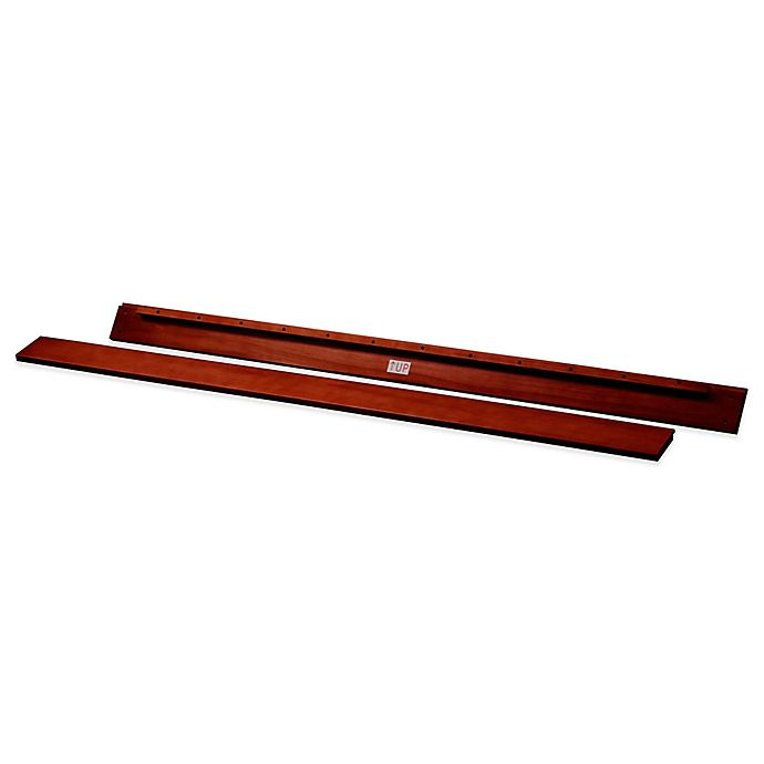 Alternate image 1 for DaVinci Twin/Full Size Bed Conversion Kit (M5789) in Cherry