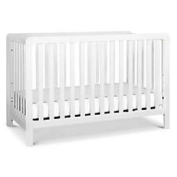 carter's® by DaVinci® Colby 4-in-1 Convertible Crib in White
